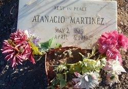 Atanacio Martinez