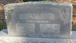 Alma L. James