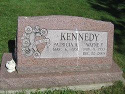 Wayne F. Kennedy