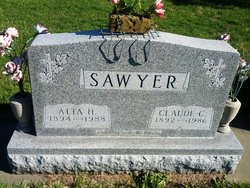 Alta H <I>Gnagy</I> Sawyer