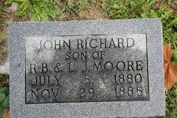John Richard Moore