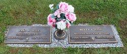 Betty Lou <I>Payne</I> Selle