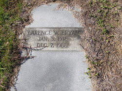 Clarence W Bryant
