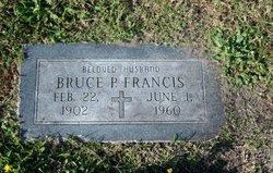Bruce P. Francis