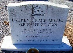 Lauren Grace Miller
