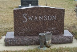 Dean Osborn Swanson