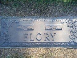 Sylvia V. Flory