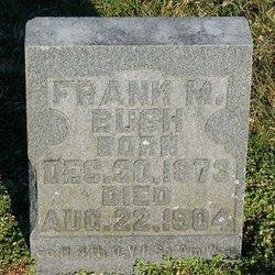 Frank M Bush