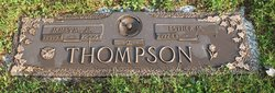 James M Thompson, Jr