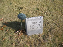 Henry M. Bloom