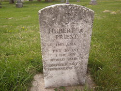 Hubert A. Priest