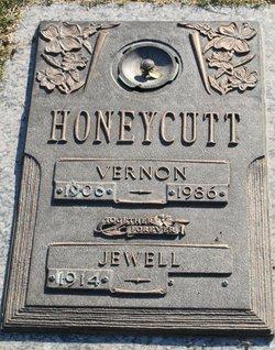 Vernon Honeycutt