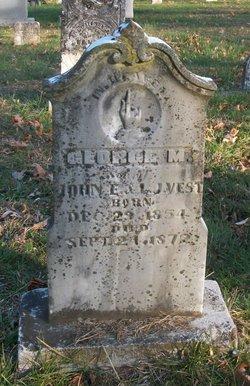 George M. Vest