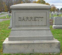 George S Barrett