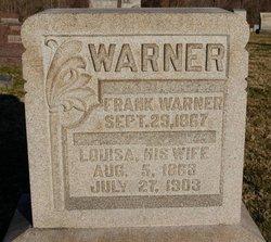 Louisa Warner