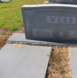 Wiley Richman Webb