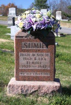 """Hugh """"Sumie"""" Elmore, Jr"""