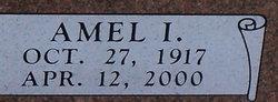 Amel Iris <I>Long</I> Blevins