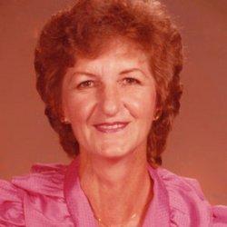 "Patricia Ann ""Patty"" <I>Petro</I> Chapman"