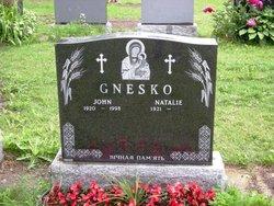 John Gnesko
