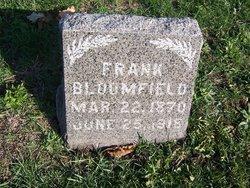 Frank Bloomfield