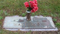 Gladys E <I>Huselton</I> Watterson