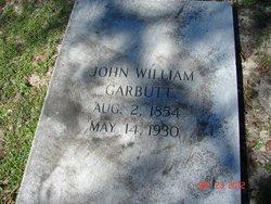 John William Garbutt
