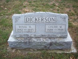 Royal Herman Dickerson