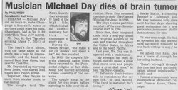 Michael A. Day
