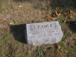 Sarah D. Cramer