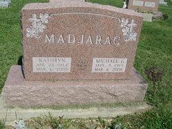 Kathryn <I>Stepanic</I> Madjarac