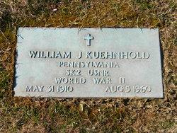 William J. Kuehnhold