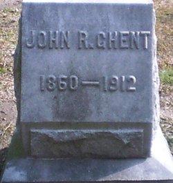 John R Ghent