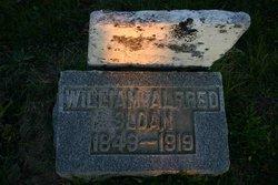 William Sloan