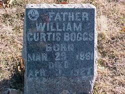 William Curtis Boggs