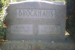 Bessie Brockhaus