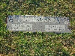 Robert H. Hickman