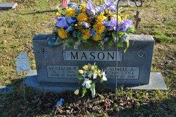Lowell A Mason