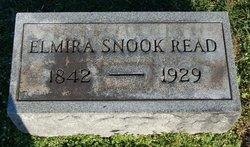 Elmira <I>Snook</I> Read