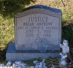 Brian Anthony Justice