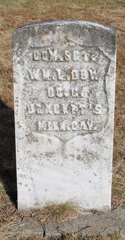 William L Dow