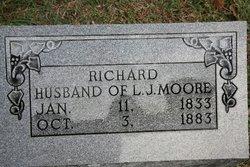 Richard Baxter Moore