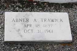Abner Allen Trawick