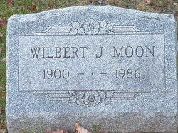 Wilbert James Moon