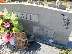 Chrystelle C Hall