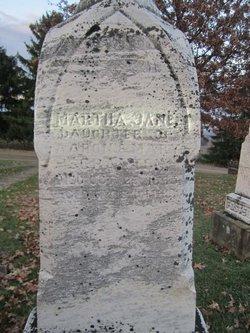 Martha Jane Scranton