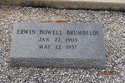 Erwin Howell Brumbeloe