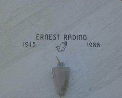 Ernest Radino