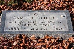 Samuel Spiegel