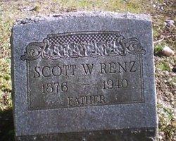 Scott Winfield Renz